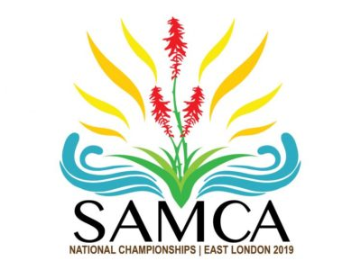 Samca Nationals 2019 Results
